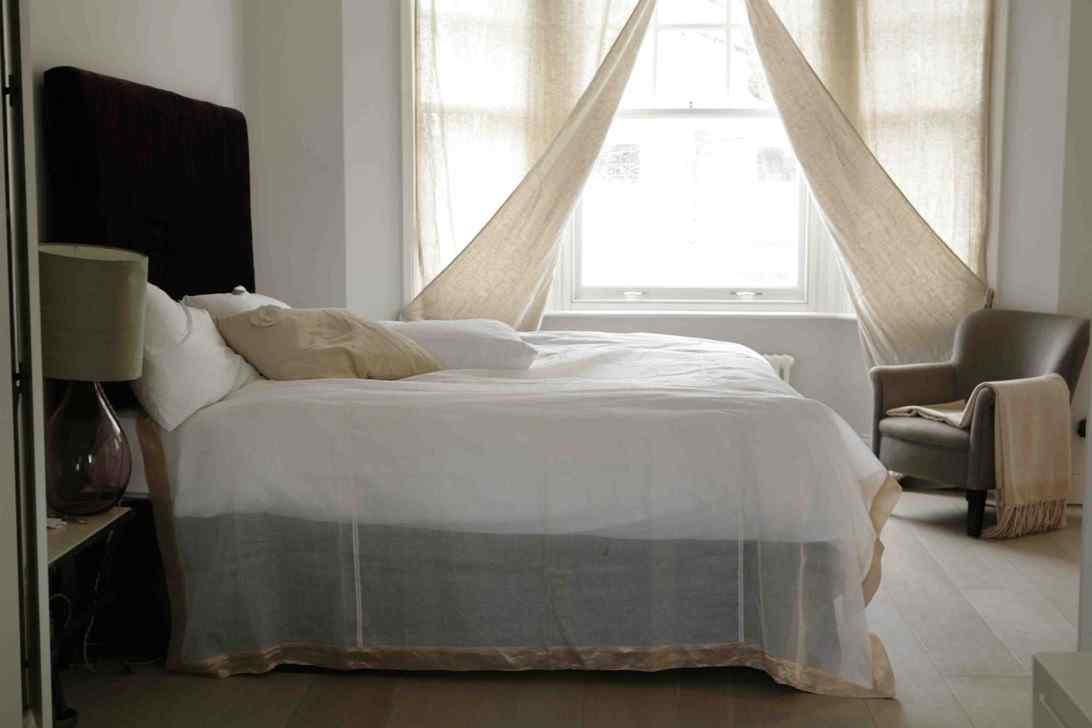 Decoración de interiores de casas modernas: dormitorio principal