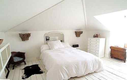 Casa decorada en estilo country con toques eclécticos 8