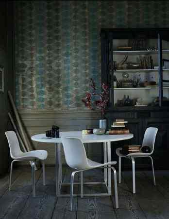 Fotografías de interiores de Ditte Isager 11