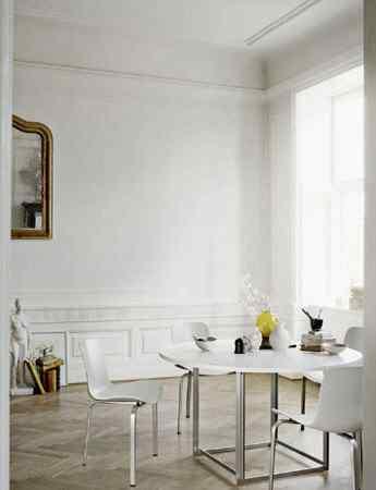 Fotografías de interiores de Ditte Isager 13