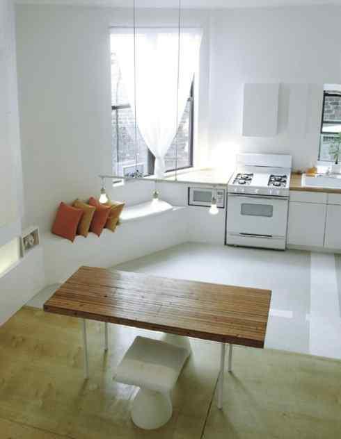 Monoambiente estilo loft 2