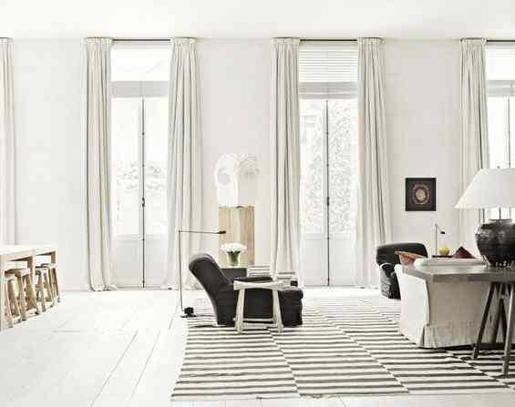 Fotografías de interiores de Ditte Isager 3