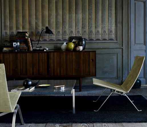Fotografías de interiores de Ditte Isager 4