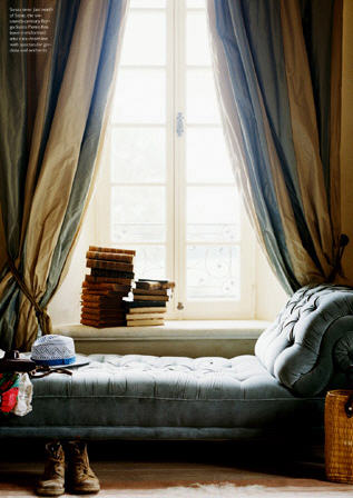 Fotografías de interiores de Ditte Isager 5
