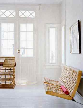 Fotografías de interiores de Ditte Isager 6