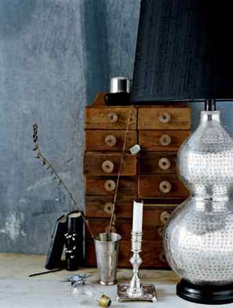 Fotografías de interiores de Ditte Isager 7