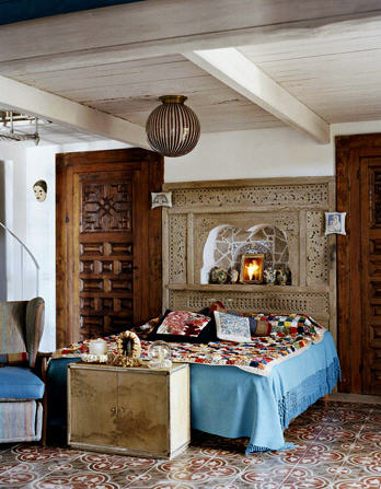 Fotografías de interiores de Ditte Isager 8