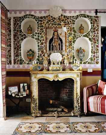 Fotografías de interiores de Ditte Isager 9