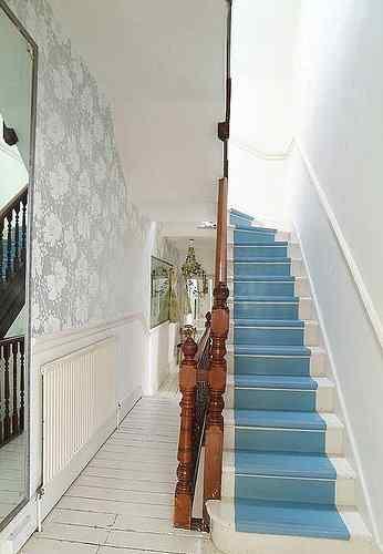 Decoración de casas estilo ecléctico 13
