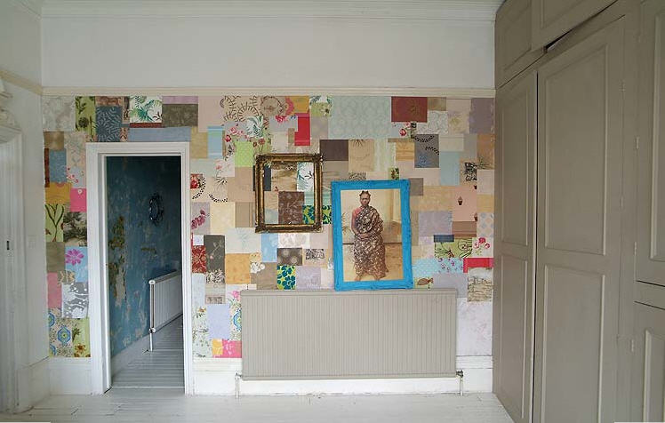Decoración de casas estilo ecléctico 6
