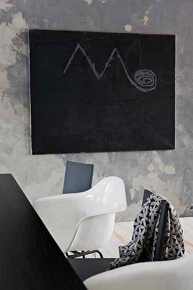 Decoración de casas: interiores en estilo moderno nórdico 5
