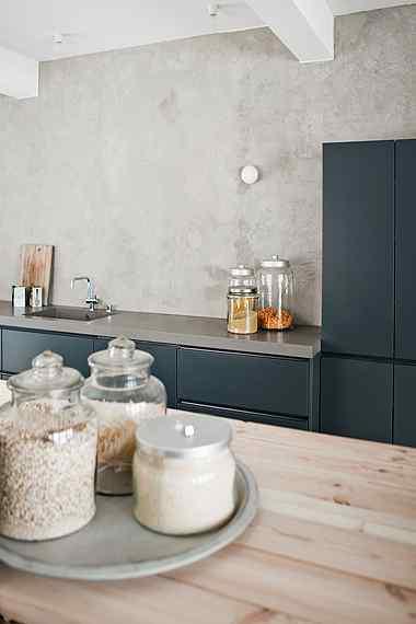 Decoración de casas: interiores en estilo moderno nórdico 10