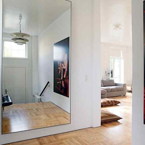 Reciclaje de casas interiores modernos 5