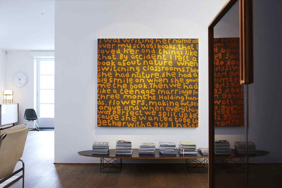 Casa Con Espectacular Colecci 243 N De Muebles Cl 225 Sicos Modernos