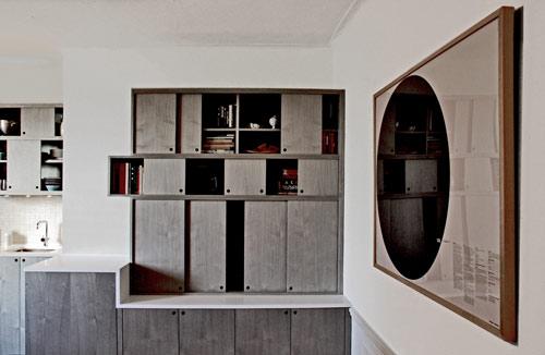 Decoracion kitchenette cocina pequeña