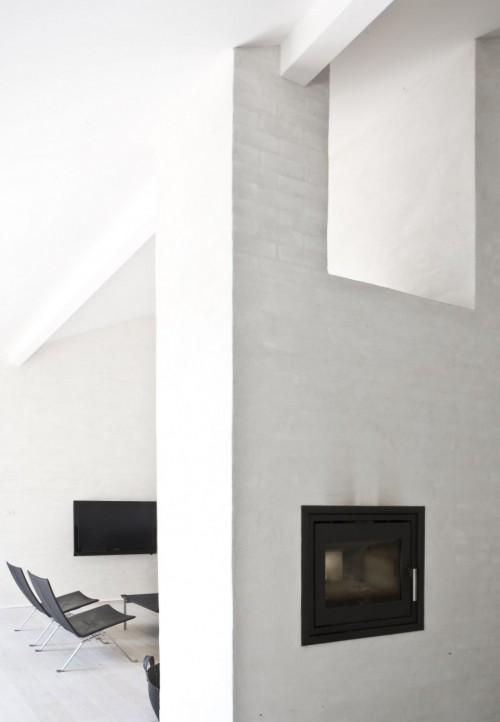 Decoracion de casas minimalistas 12