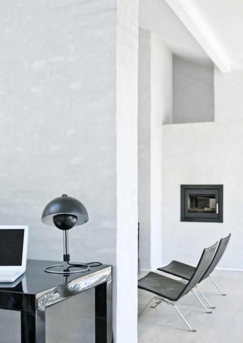 Decoracion de casas minimalistas 13