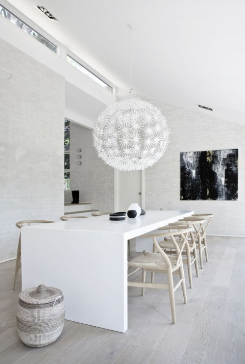 Decoracion de casas minimalistas 14