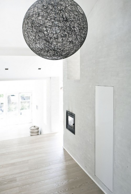 Decoracion de casas minimalistas 2