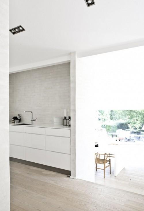 Decoracion de casas minimalistas 23