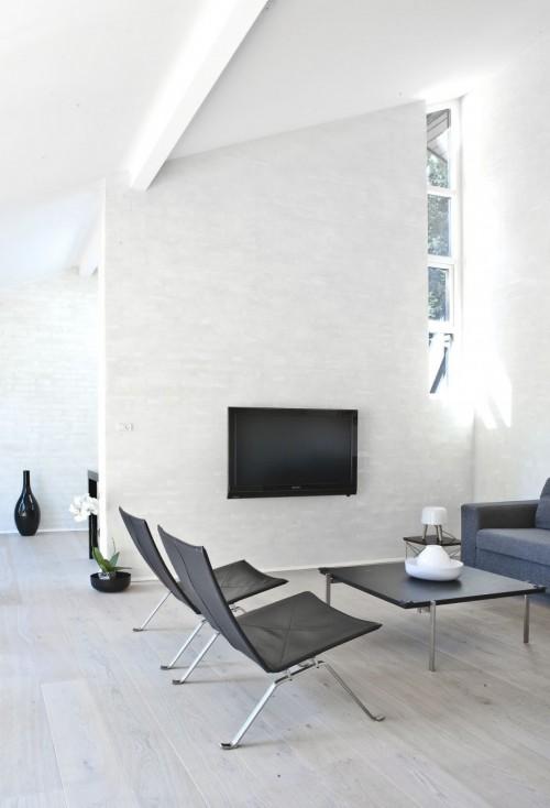 Decoracion de casas minimalistas 7
