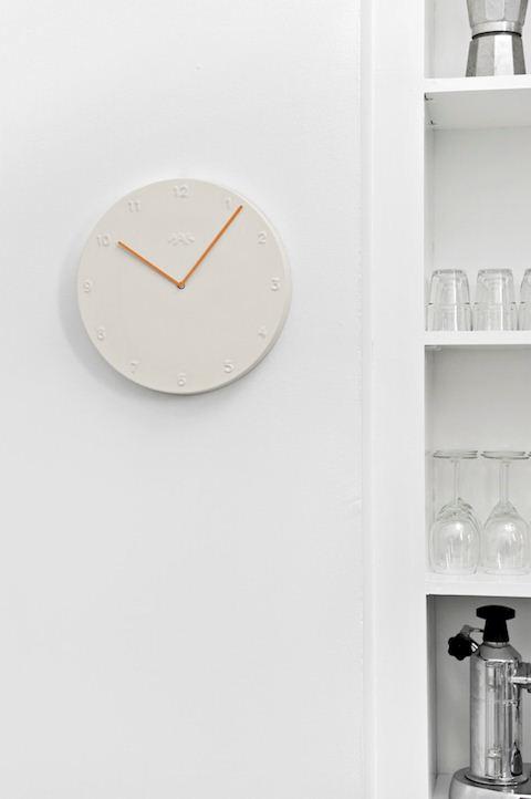 Estilo minimalista en objetos