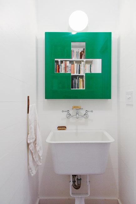 Cuarto de baño - toilette