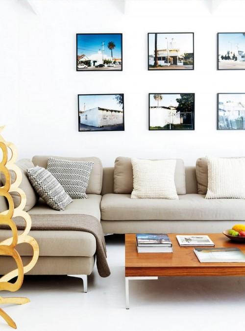 Casa moderna en Cape Town
