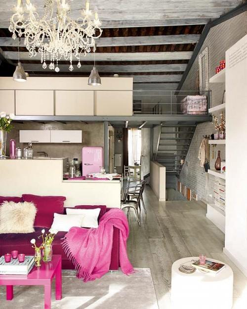 loft estilo industrial 1