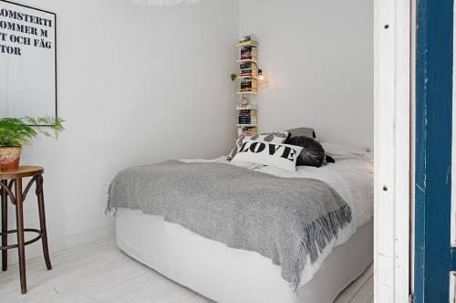Dormitorio pequeño 3