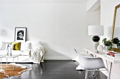 Monoambientes decoracion elegante 2