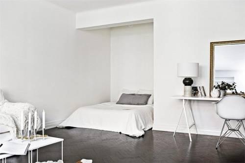 Monoambientes decoracion elegante 5