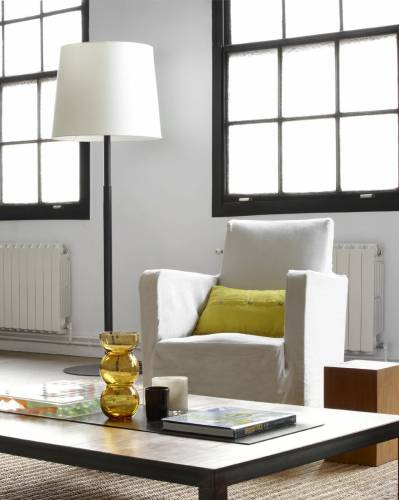 Decoracion loft moderno industrial