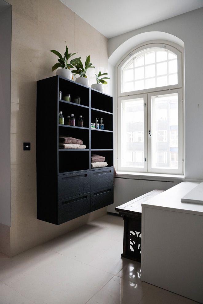 Departamento con diseño de interiores contemporáneo 8