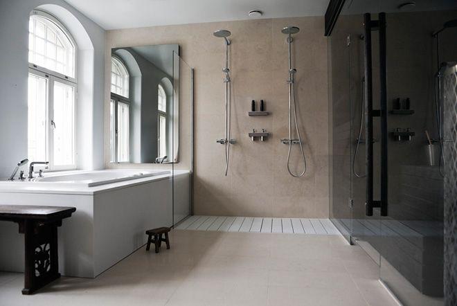 Departamento con diseño de interiores contemporáneo 9