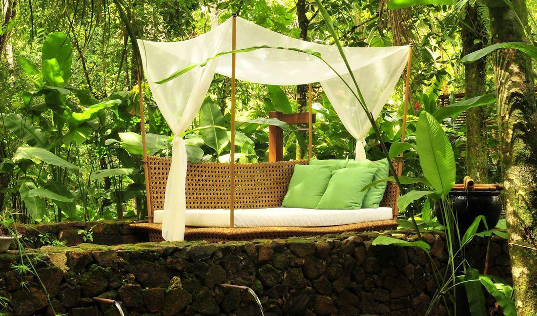 Dise o de exteriores jardines modernos y tropicales - Diseno de jardines y paisajismo ...