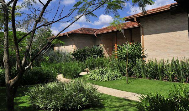 Jardines modernos y tropicales 5