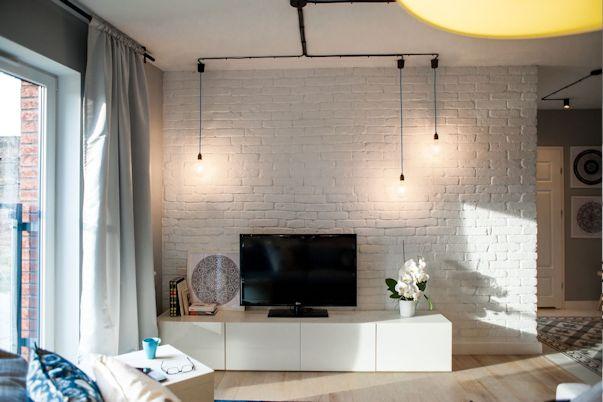 Departamento pequeño y moderno de 2 ambientes 2