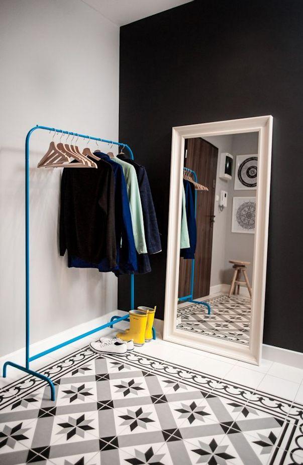 Departamento pequeño y moderno de 2 ambientes 8
