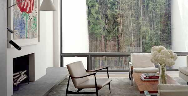 Diseño de exteriores: Jardín minimalista 4