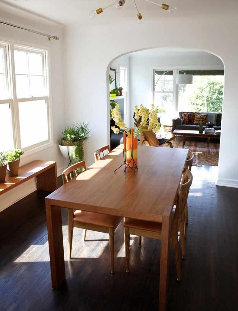 Decoraci n de casas peque as mezcla de estilos y sencillez for Decoracion de pisos pequenos fotos