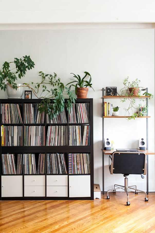 Departamento de 2 ambientes y medio en estilo vintage - 13