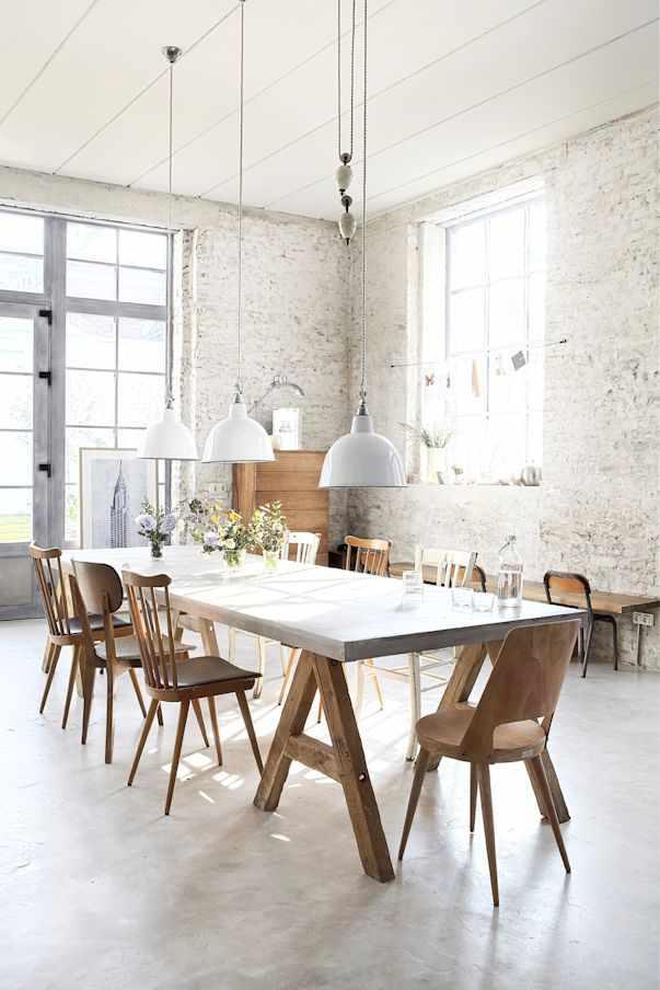 Loft de estilo industrial como vivienda familiar 3