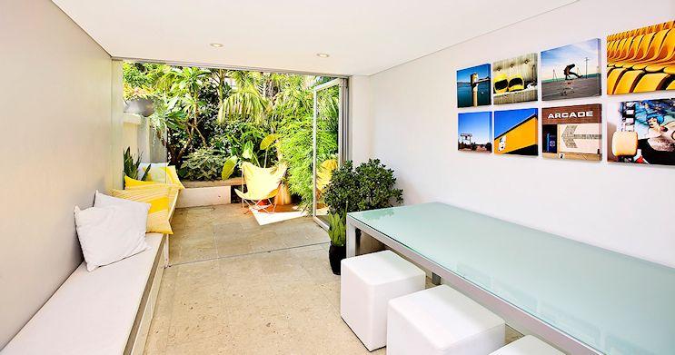 Diseño de patios pequeños: un mini oasis en casa 3