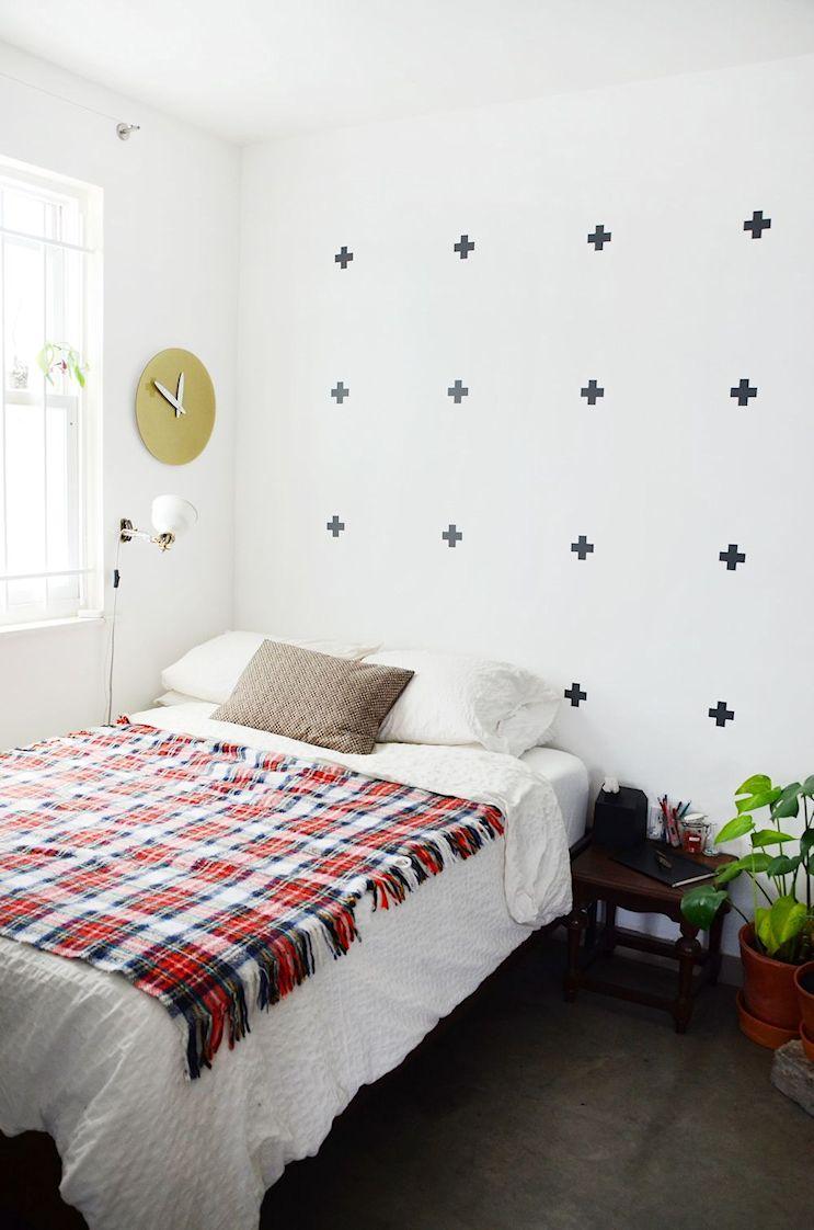 Decoración fácil de paredes