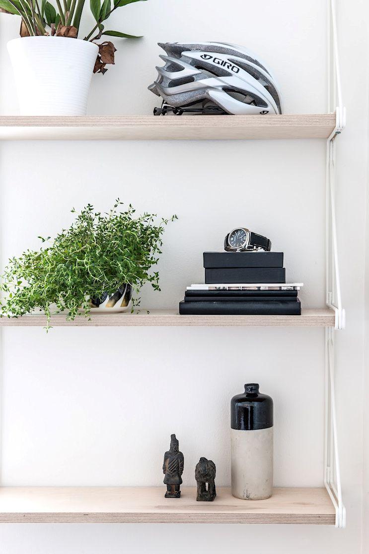 Decoración de departamentos minimalistas: 2 ambientes con mucho estilo 10