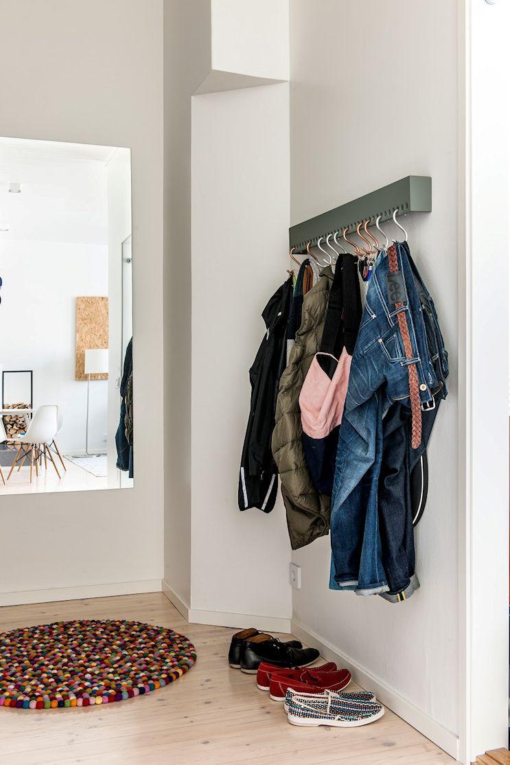 Decoración de departamentos minimalistas: 2 ambientes con mucho estilo 11