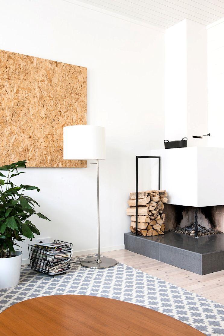 Decoración de departamentos minimalistas: 2 ambientes con mucho estilo 2
