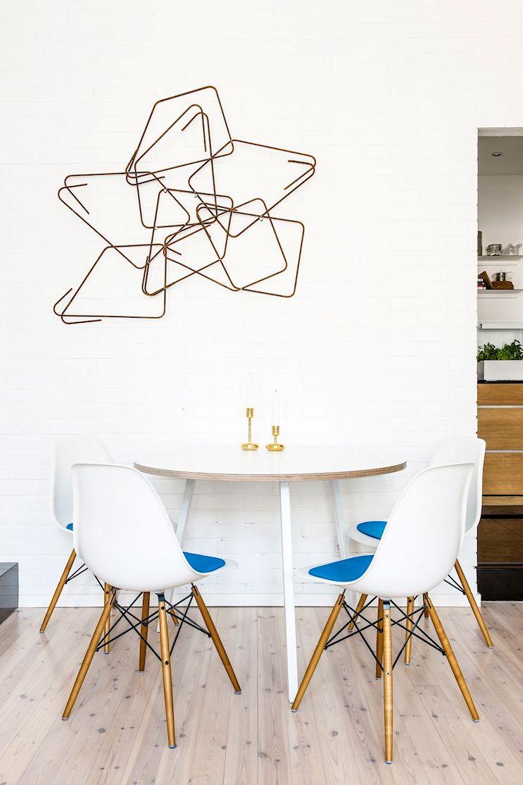 Decoración de departamentos minimalistas: 2 ambientes con mucho estilo 3