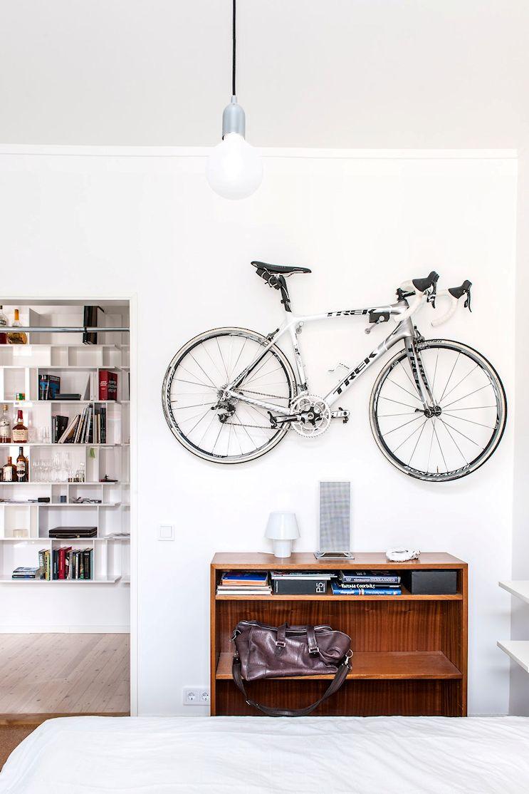 Decoración de departamentos minimalistas: 2 ambientes con mucho estilo